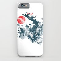 Go!Go! Surf Time! iPhone 6 Slim Case