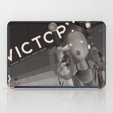 Propaganda Series 9 iPad Case