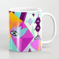 Octogo Mug