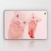 Mr. Piglet Laptop & iPad Skin