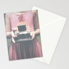 Dreams and Pictures Stationery Cards