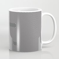 All the Answers in Plain Sight Mug