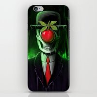 Temptation iPhone & iPod Skin