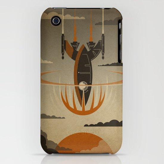 The Return iPhone & iPod Case