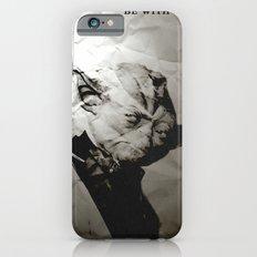 Unreal Party Yoda iPhone 6 Slim Case