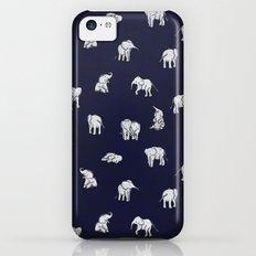 Indian Baby Elephants In… iPhone 5c Slim Case