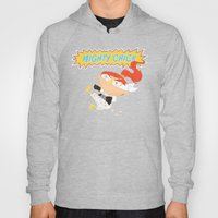 Mighty Chick Hoody