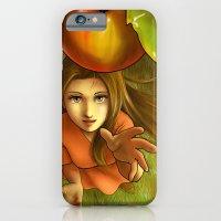 Last apple this summer iPhone 6 Slim Case