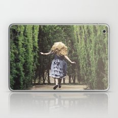 Alice world 1 Laptop & iPad Skin