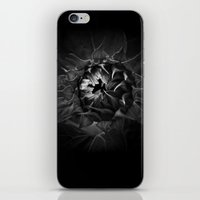 Claws iPhone & iPod Skin