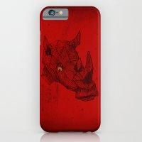 Red Rhino iPhone 6 Slim Case