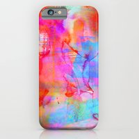 iPhone & iPod Case featuring Dreaming by Amy Sia