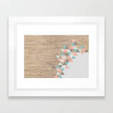 Archiwoo Framed Art Print