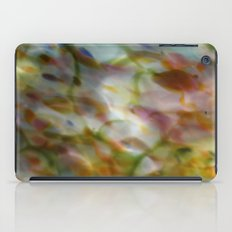 Abstract Dots iPad Case