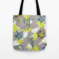 Star Jewel Tote Bag
