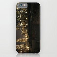 Rooftop Classic iPhone 6 Slim Case