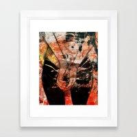 Bye Bye Bye Bye Bye Bye … Framed Art Print