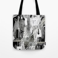 >>> MILAN MIX  Tote Bag