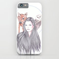 Forest Allies iPhone 6 Slim Case