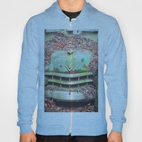 Old Chevy Blues Hoody