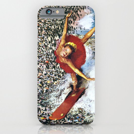 Imperial Wave iPhone & iPod Case
