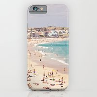 Bondi Beach  iPhone 6 Slim Case