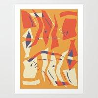 ~\! Art Print