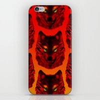 Oravon iPhone & iPod Skin