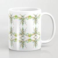 Insect Series - Hornet Mug