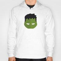 Hulk Hoody