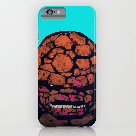 Whump! iPhone & iPod Case