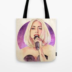 NYC Pride Rally Tote Bag