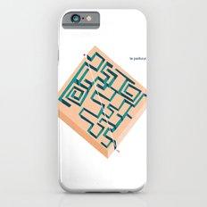 Le Parkour Slim Case iPhone 6s