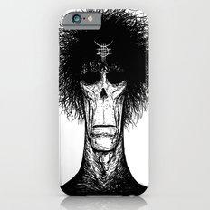Zed Mercury: Psychopomp, portrait iPhone 6s Slim Case