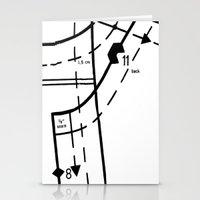 Pattern Master #2 Stationery Cards