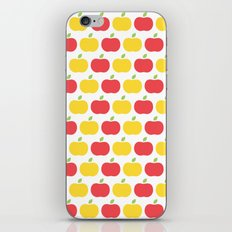 The Essential Patterns of Childhood - Apple iPhone & iPod Skin