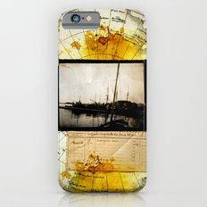 Ephemera 3 iPhone 6s Slim Case