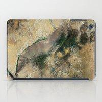Arizona Nevada North America iPad Case