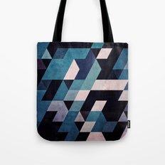 blux redux Tote Bag