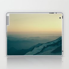 Overlooking Nisqually Laptop & iPad Skin