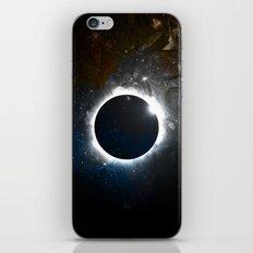 ξ Geminorum iPhone & iPod Skin