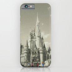 Walt Disney World iPhone 6 Slim Case