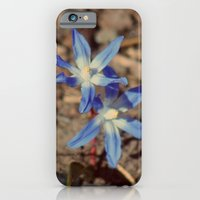 Stubborn Beauty iPhone 6 Slim Case