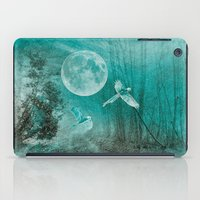 FOREST DREAMING iPad Case