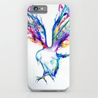 iPhone Cases featuring Achilles by Marc Allante