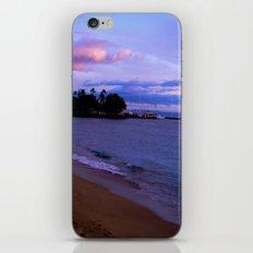 Wanderlust Hawaii iPhone & iPod Skin