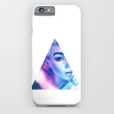 Technicolor Triangle Sh*t Slim Case iPhone 6s