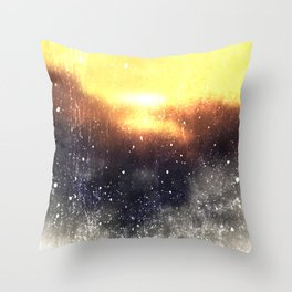 Throw Pillow - ε Draco - Nireth