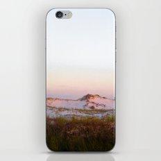 Gone For A Walk iPhone & iPod Skin