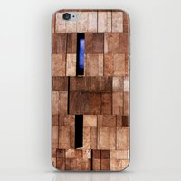 Museum Moderner Kunst iPhone & iPod Skin